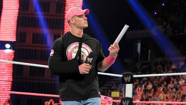 Raw Recap: September 24,2012