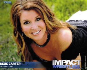 TNA Entertainment Co-Founder Dixie Carter