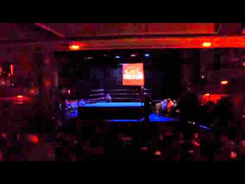 Indy show where Reid Flair was scheduled to appear gives 10 bellsalute