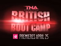 "TNA Wrestling's ""British Bootcamp"" Reality Series Getting Ready To Air In Australia – Here's The Promo"