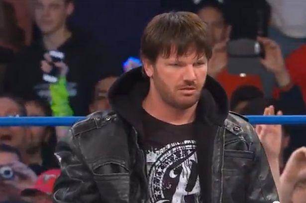 AJ Styles & TNA Contract NegotiationsUpdate