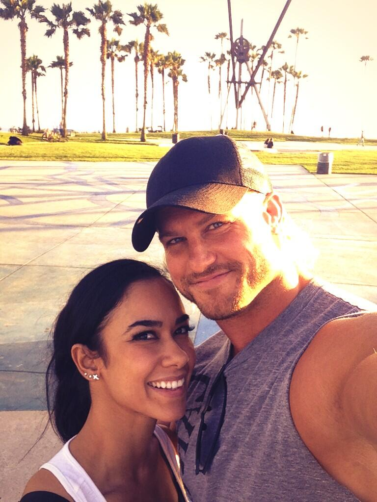 Aj lee dating dolph ziggler in real life
