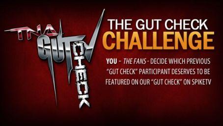 Gut Check Challenge