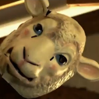 The Wyatt Family's Coming Get Your Sheep Masks!
