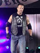 Update On Ken Anderson's TNA Status