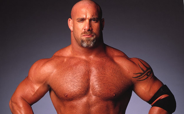 Goldberg Interested In Match At Wrestlemana 31