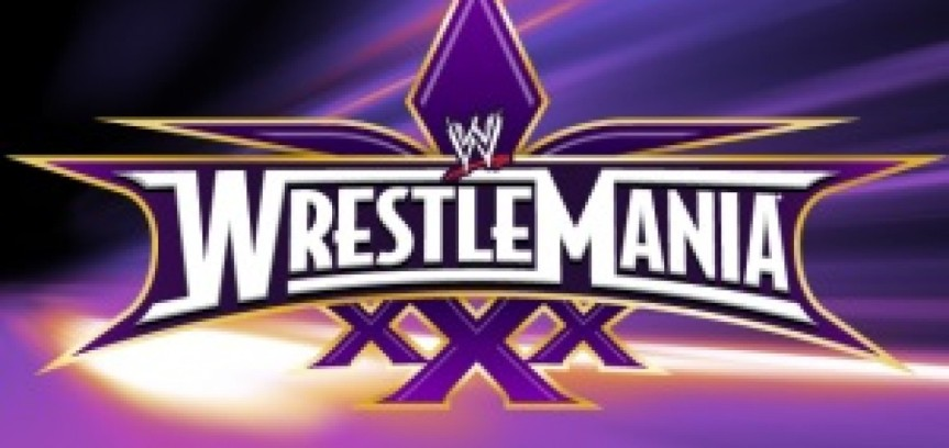 WrestleMania XXX Match Moved To Pre-Show