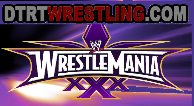 Wrestlemania Week is Here – 30 Years of Excellence!