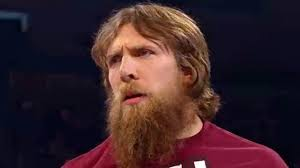 The New Face of the WWE — Daniel Bryan