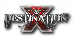 TNA Destination X 2014