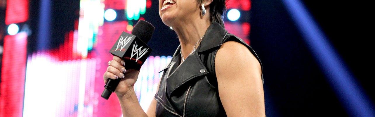 Vickie Guerrero Young