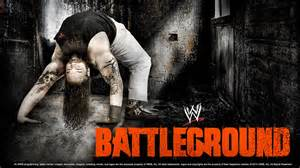 Battleground 2014