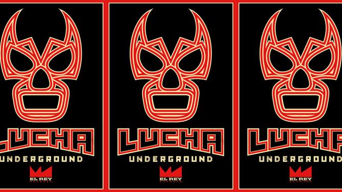 Lucha Underground Officially Returning on May31