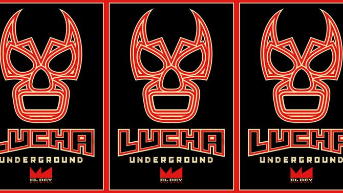 Lucha Underground Preview11/30/16