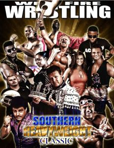 WFW - Southern Heavyweight Classic