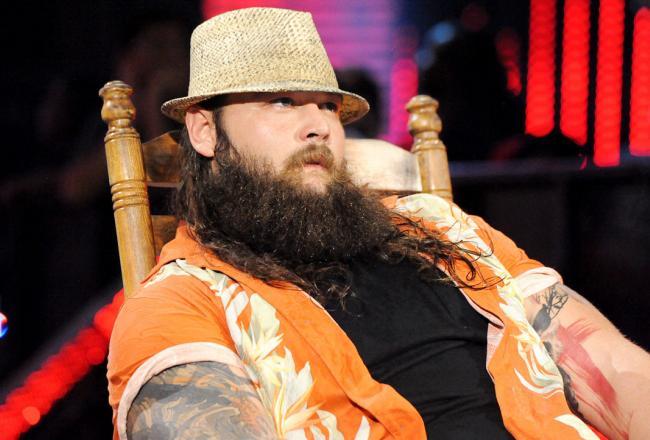 Speculation About Bray Wyatt u2019s SmackDown Promo Last Night u2013 WrestlingNewsBlog com