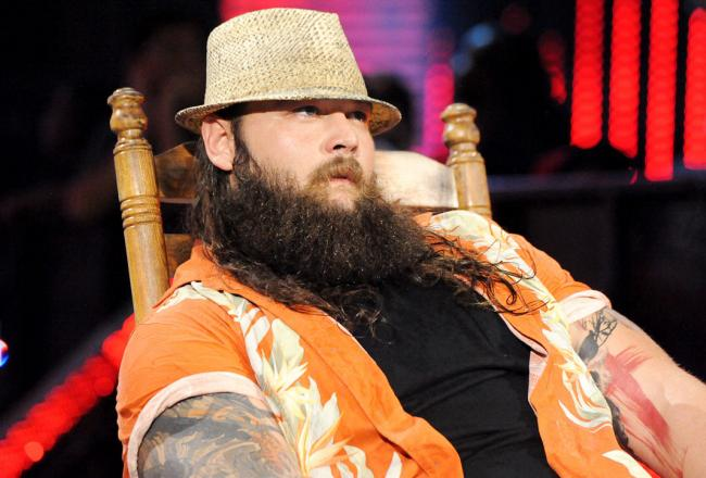 Speculation About Bray Wyatt's SmackDown Promo Last Night