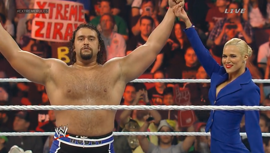 How Long Rusev Is Expected Out Of Action, Will Lana Get More WWE Ring Time While He'sAway?