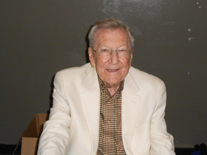 WWE On Lance Russell'sPassing