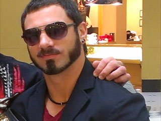 Austin Aries Gone From TNA, Signs Deal With Talent Agency