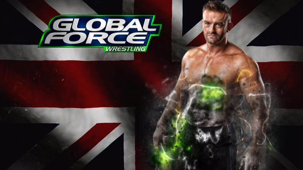Former TNA Star Joins Global ForceWrestling
