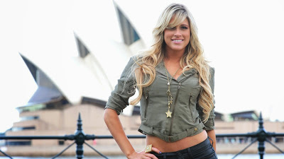Former WWE Diva To Star In New Show On The E!Network