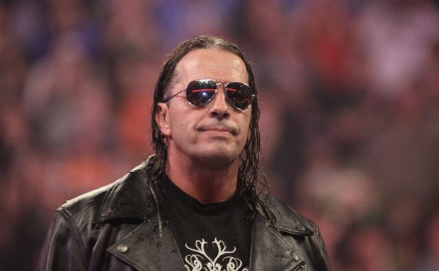 Bret Hart Says He Has No Desire To Be At WWE Payback, Talks Sasha Banks AndBayley