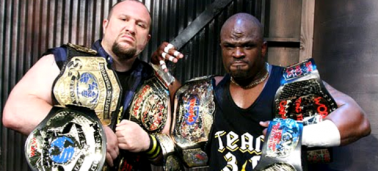 The Dudley Boyz Reportedly Free Agents Again, Backstage News On What Happened After Their RAW Farewell