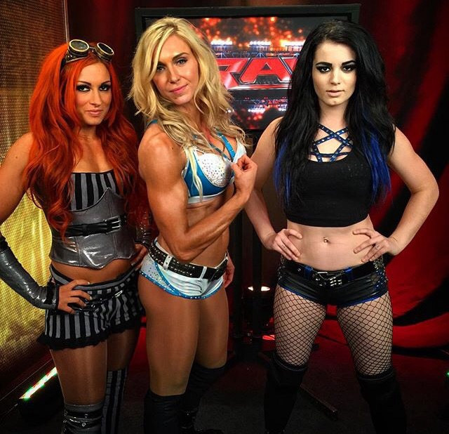 WWE Changing Name Of DivaStable