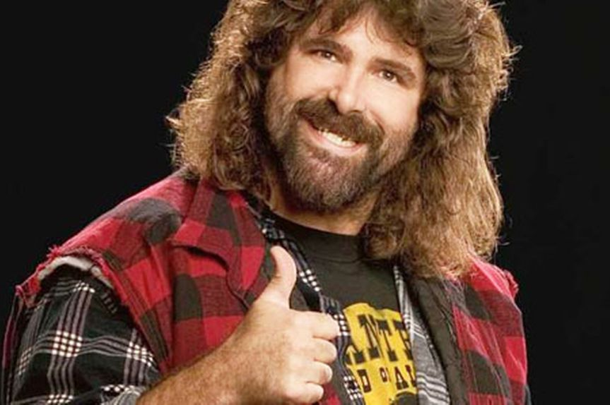 Mick Foley Needs Hip Surgery But Doesn't Have Health Insurance, Talks WWE Contract Status, More