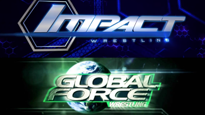 Impact Wrestling and GFW Officially Merged