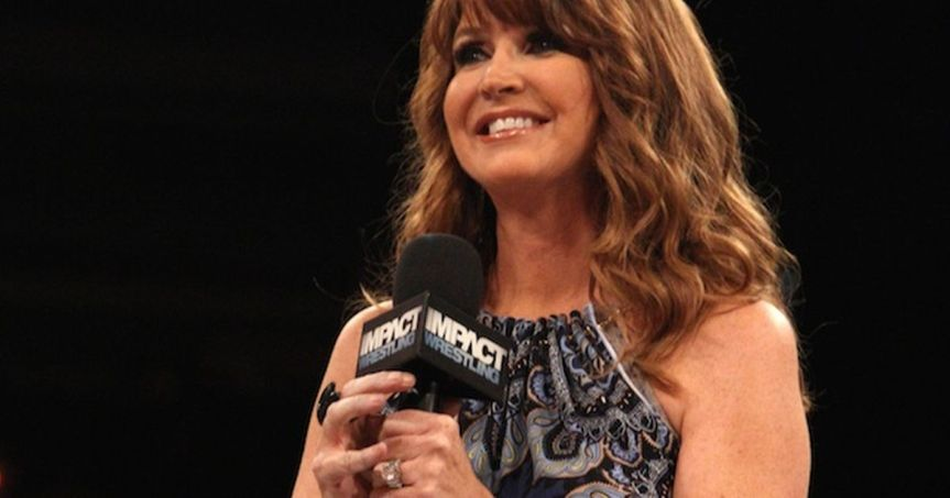 Dixie Carter Says She'll Be 'Sharing News' Soon