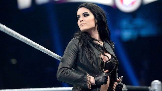 Paige Releases Statement About XXX Material Being Stolen From Her And Leaked Online