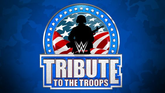 WWE Tribute To The Troops Preview 12/14/17