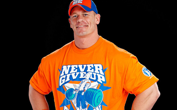 John Cena Will Be On Christmas Edition Of RAW