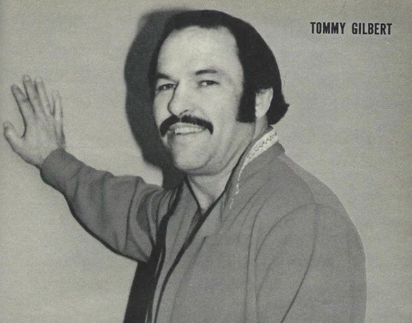 Wrestling Legend Tommy Gilbert Passed Away