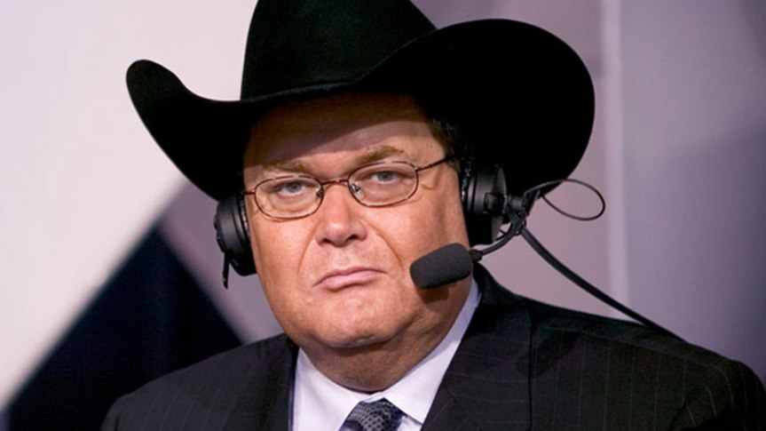 Jim Ross Likely Re-Signing With AXSTV