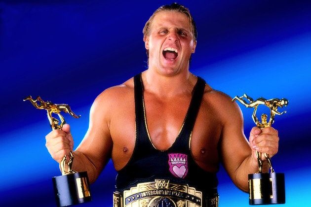 Owen Hart Will Not Be Inducted Into WWE Hall Of Fame ThisYear
