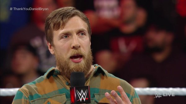 Daniel Bryan Teases Returning To ROH, Reveals Date His WWE ContractExpires?
