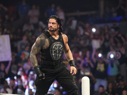 Roman Reigns Was Ordered To Apologize To Talent In Locker Room, How Much Suspension Will Cost Him