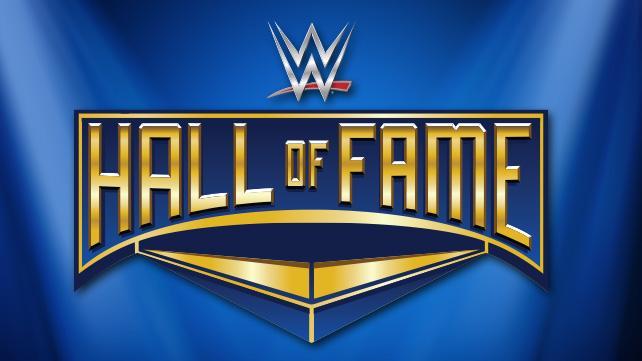 2016 WWE Hall Of FameUpdate