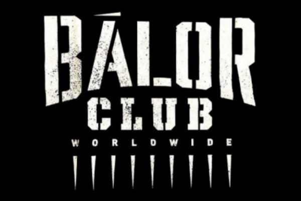 The Balor Club Coming To WWE's Main Roster Soon?