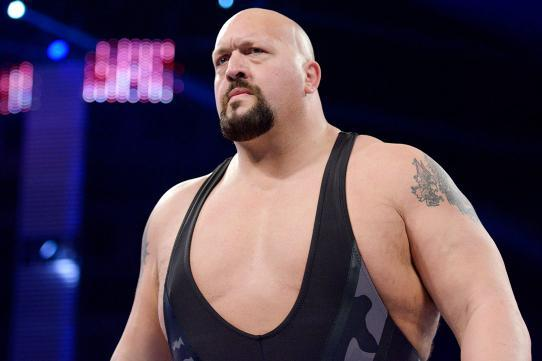 Big Show Was Victim To Online Death Hoax