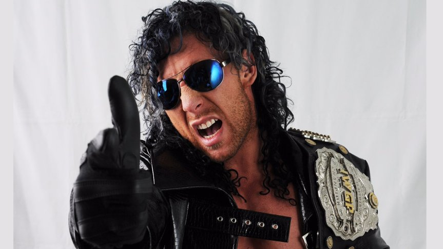 Backstage News On Kenny Omega's NJPW Contract, WWE Speculation