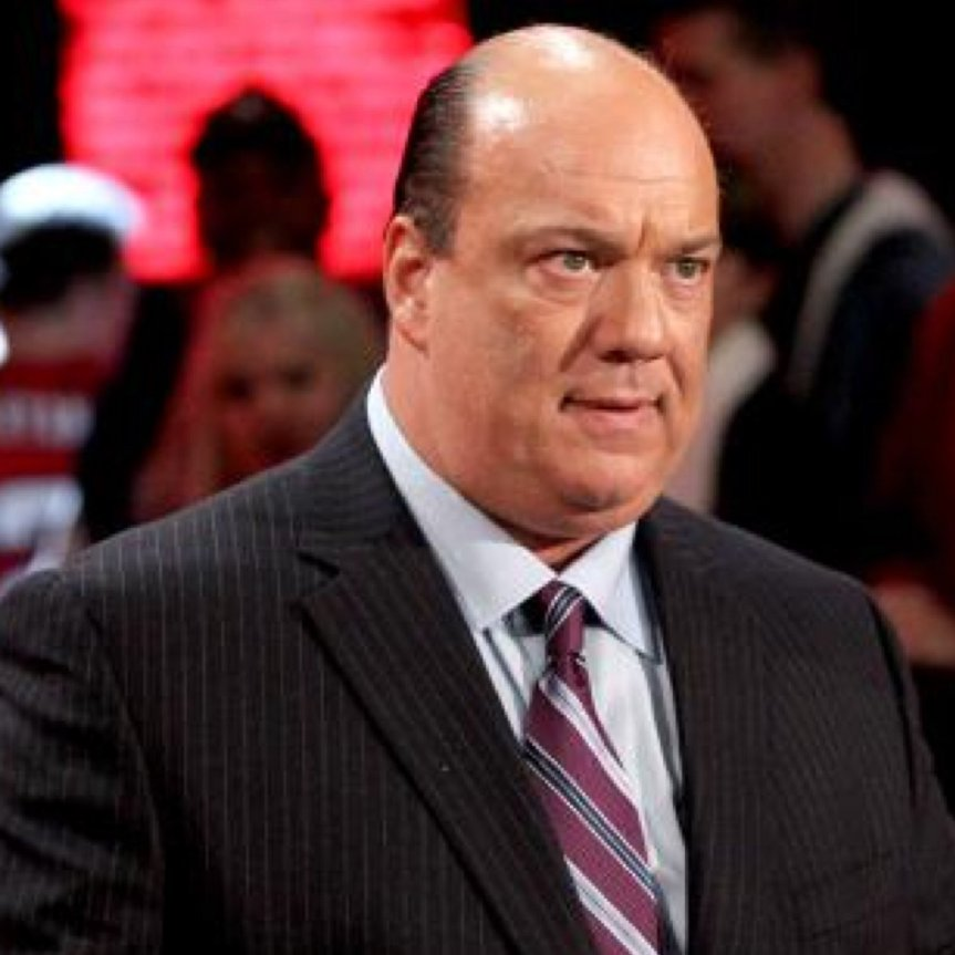 Paul Heyman Working On His Own Reality TV Show