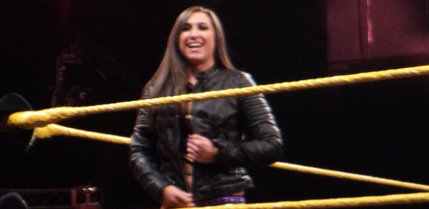Daughter Of WWE Legend Debuts At WWENXT