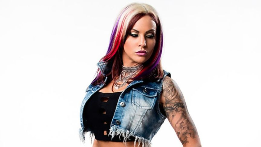 Velvet Sky Says She Wants To Go To WWE, Talks Why She Left TNA, More