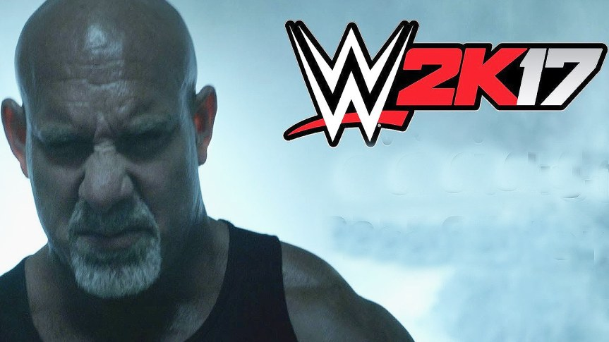 Backstage News On Bill Goldberg's WWE 2K17 Deal
