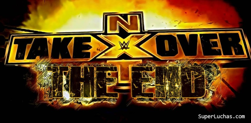 Ticketmaster Pulls WWE NXT 'Takeover:Brooklyn' From SummerSlam Weekend, TakeOver: The End