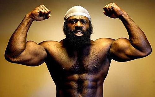 Kimbo Slice Was Awaiting Heart Transplant, UFC Comments On Slice, Spike TVSpecial